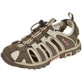 Hi-Tec Cove Sandals Women grey